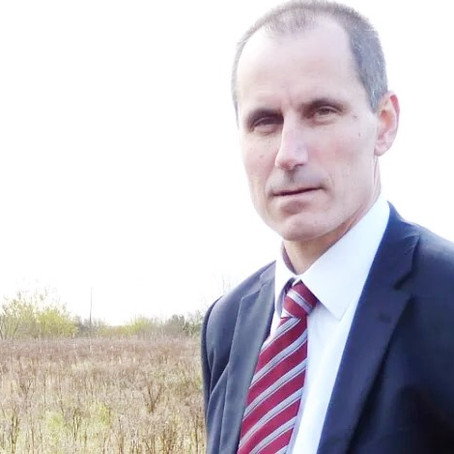 Sefton Central MP Bill Esterson welcomes progress on flood defence work at Lunt Meadows