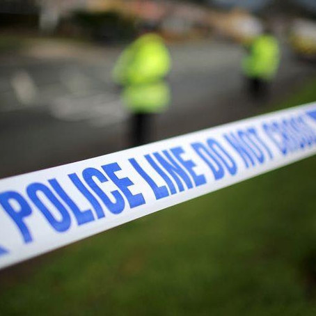 Police appeal for information after a man was found with facial injuries in Maghull