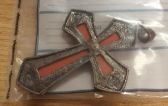 Do you recognise this jewellery? Police are looking for the owners