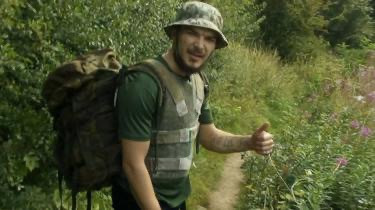 Formby man will be sentenced today for terror offences against Isis