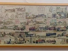 Did you know that Formby has its own Tapestry?