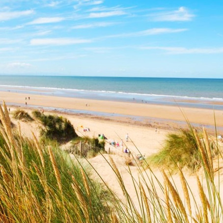 A warm and dry day today with sunny spells to look forward to across Sefton