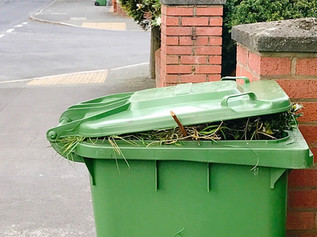 No change to bin collections in Formby over Easter