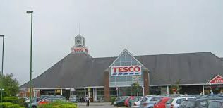 Tesco Formby apologise about the strange odour in store