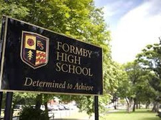 Formby High School have a vacancy for the post of Caretaker - Full Time - Permanent position