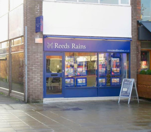 Reids Rains has closed down in Formby village and will also close in Crosby today