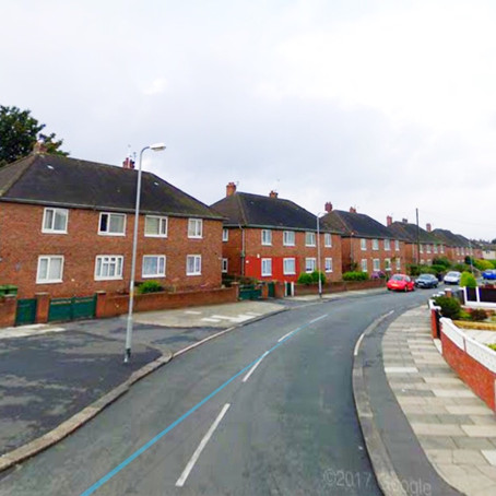 Appeal for witnesses following firearms discharge at house in Litherland