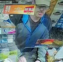 CCTV appeal following theft of debit cards