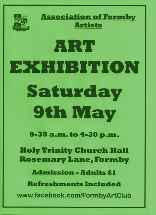 Art Exhibition 9th May 2015.jpg