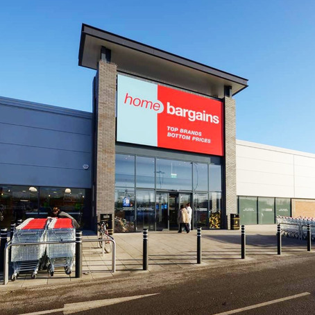 The hugely popular Home Bargains is coming to another area in Sefton this August
