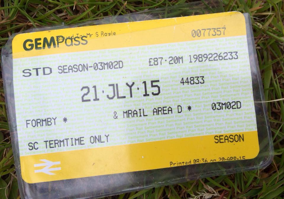 Mr S Royle - Season Ticket.jpg