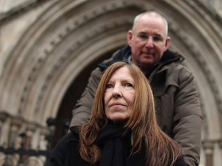 A tribute to the survivors of Hillsborough has been unveiled by the family of a Formby mum