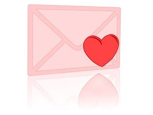 Happy Valentine Day to Elsie by Heather Davies