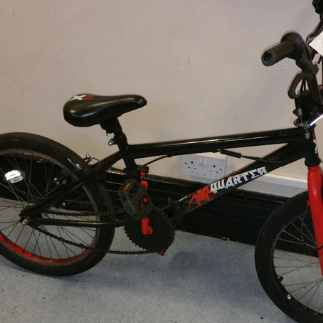 12-year-old boy arrested on suspicion of bike thefts, Southport