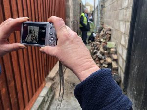 Sefton Council catches alleyway dumpers in flytipping crackdown