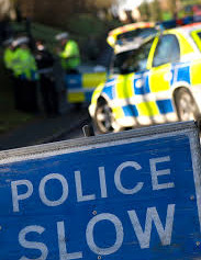 Formby man arrested following serious RTC on Longmoor Lane