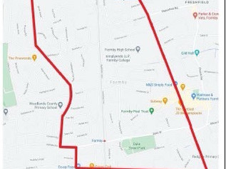 Dispersal Zone introduced in Formby for the third weekend in a row following antisocial behaviour