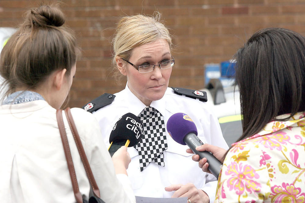 Supt Claire Richards from Sefton command team.jpg
