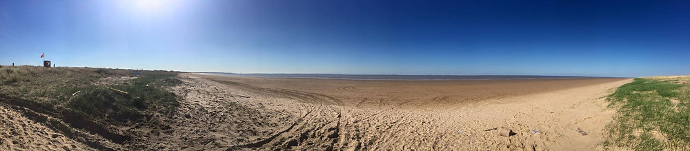 Photo by Austen Sampson - Cabin Hill Beach, Formby.jpg