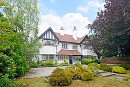 Step inside this £1.9million Freshfield mansion with indoor pool
