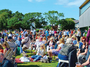 Formby Live three day Music Festival is almost here, everything you need to know is here...