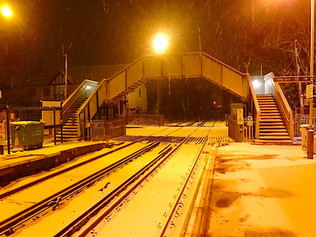Adverse weather causing changes in timetables on Merseyrail tomorrow