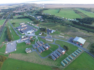 An insight into Altcar Training Camp in Hightown by Chief Executive, Colonel Mark Underhill