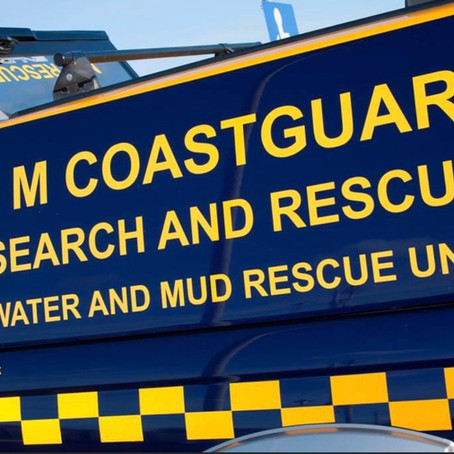HM Coastguard are recruiting for volunteers to join the Coastguard Rescue Service in Sefton