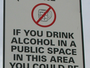 New bye-laws to enforce immediate Booze Ban in Formby