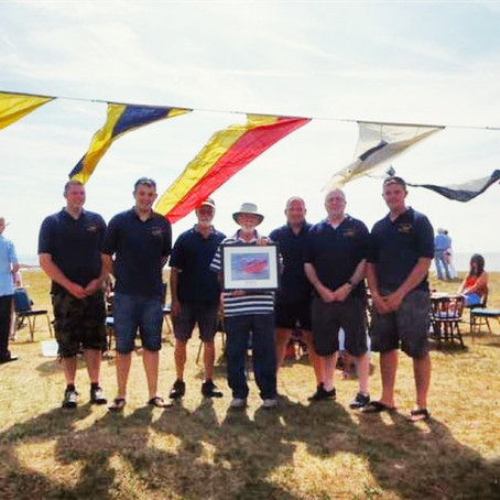 Southport Offshore Rescue annual Lifeboat Day in Hightown