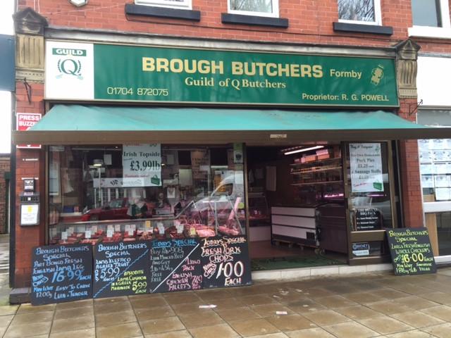 Broughs shop front.JPG