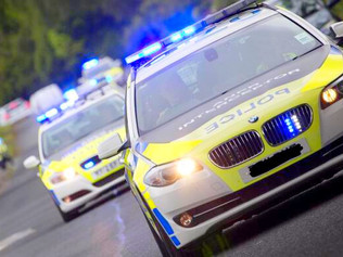 Further appeal after arrest following pursuit of van in  Formby
