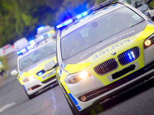 Man arrested following pursuit of van in Formby