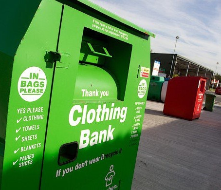 Recycling centres in Sefton are open this Bank Holiday weekend