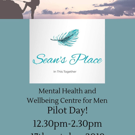 New mental health and wellbeing centre in Bootle looking for men to take part