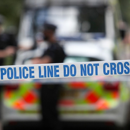 Detectives are investigating after shots were fired in Bootle last night