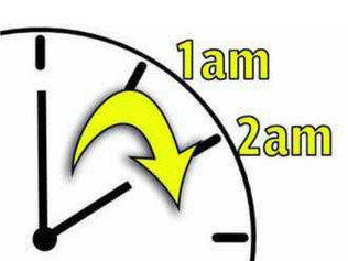 Our clocks go forward tomorrow morning at 1am and BST begins but why do they go forward?
