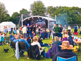 The Formby Festival is back this year in July
