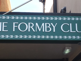 Bar Staff vacancy at The Formby Club