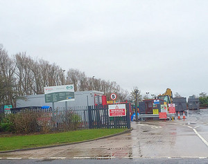 Formby Recycling Centre will change to Summer hours on Easter Sunday