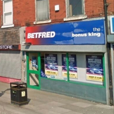 Police appeal for information after Armed Robbery in Bootle this afternoon