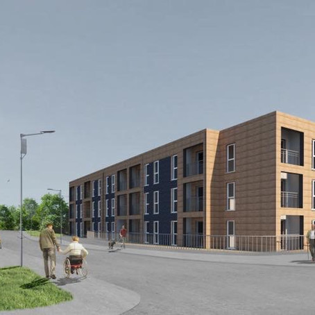 Work is set to start on the site of the former Cabbage Pub In Netherton