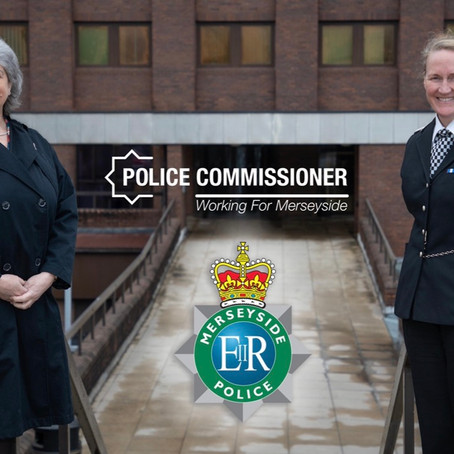 Serena Kennedy confirmed as Merseyside Police's first female Chief Constable