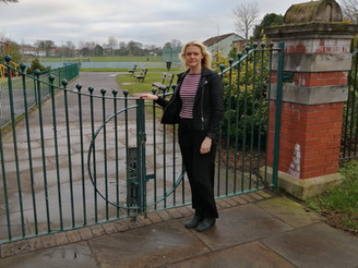 Council and police working to address Duke Street Park issues