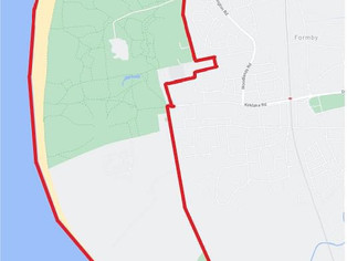 Merseyside Police introduce dispersal Zone in Formby until Wednesday due to knife crime in the area