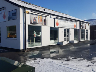 New Fireplace showroom open in Formby - Bespoke Fireplaces