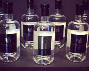 Formby Gin is now back on the market
