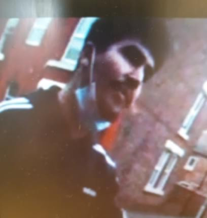 Do you recognise this man who is wanted in connection with an assault in Waterloo