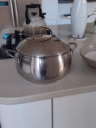 Free cooking pot if anyone wants it