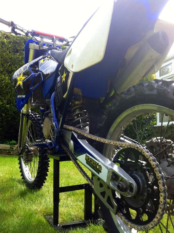 Jay Stevo Bike stolen2.jpg